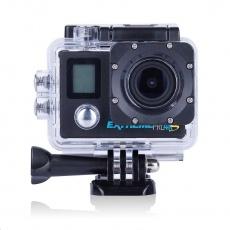 GOCLEVER akční kamera DVR EXTREME PRO 4K S, Wi-Fi