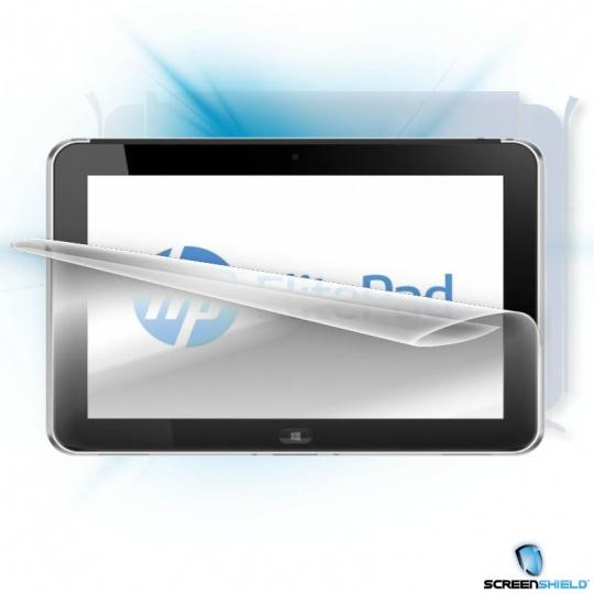 ScreenShield fólie na celé tělo pro HP ElitePad 900