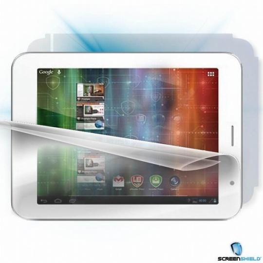 ScreenShield fólie na celé tělo pro Prestigio Multipad PMP 7480D3G QUAD