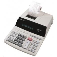 SHARP kalkulačka - SH-EL2607PGGYSE - tisková