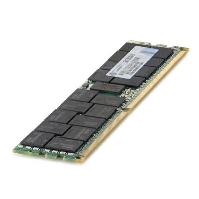 HP Memory 32GB (1x32GB) Quad Rank x4 DDR4-2133 CAS-15-15-15 Load Reduced