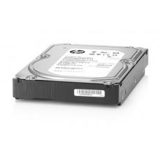 HPE 4TB SATA 6G Midline 7.2K LFF (3.5in) RW 1y  G9/10 Raw Drives for LFF NHP models only