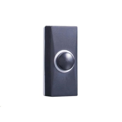 Smartwares Wired surface mounted bell push button
