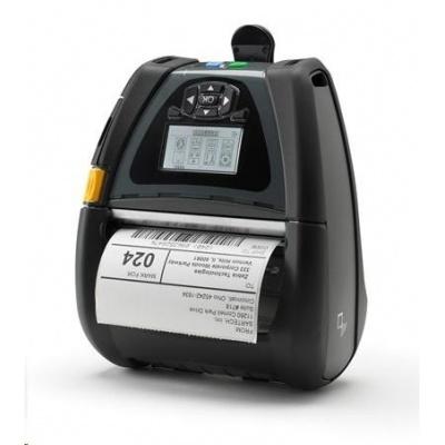 ZEBRA mobilní tiskárna QLn420, WiFi, BT, DT