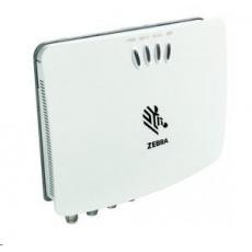 Zebra FX7500 precise UHF RFID reader, USB, Ethernet, 2 Antenna Ports