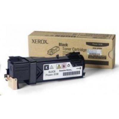 Xerox Toner Black pro Phaser 6130 (2.500 str)