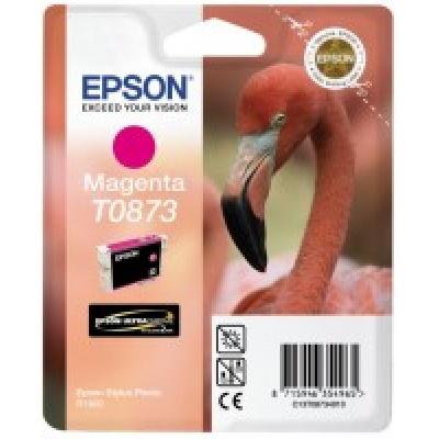 "EPSON ink bar Stylus Photo ""Plameňák"" R1900 - Magenta"