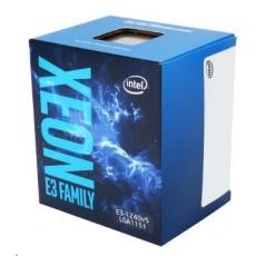CPU INTEL XEON E3-1240 v6, LGA1151, 3.50 GHz, 8MB L3, 4/8, 72W, BOX