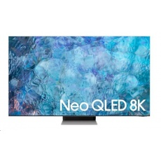 "SAMSUNG QE85QN800A  85"" NEO QLED 8K TV 3840x2160"