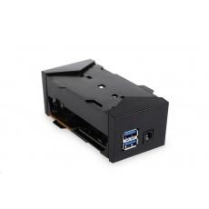 Turris MOX F (USB) Module – 4x USB 3.0 port (boxed version)