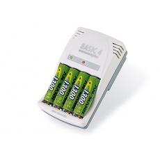 Baterie - Ansmann Basic 4 Plus