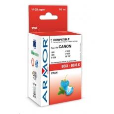 ARMOR cartridge pro CANON S800/900/i860/i960 Cyan (BCI-6/3C)