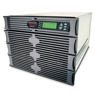 APC Symmetra RM 6kVA Scalable to 6kVA N+1 220-240V