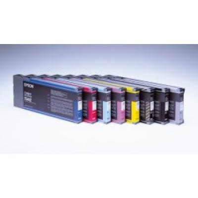 EPSON ink bar Stylus PRO 4000/7600/9600 - Grey (220ml)