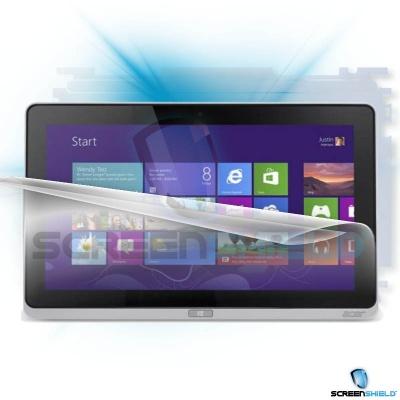 ScreenShield fólie na celé tělo pro Acer Iconia Tab W700