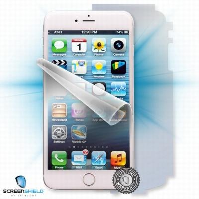 ScreenShield fólie na celé tělo pro Apple iPhone 6 Plus