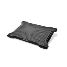 """Cooler Master chladící podstavec X Slim II pro notebook do 15.6"""", 20cm, černá"""