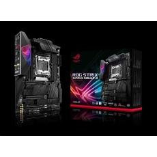 ASUS MB Sc 2066 ROG STRIX X299-E GAMING II, Intel X299, 8xDDR4, Wi-Fi
