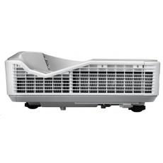 Optoma projektor HZ40UST (DLP, 1080p, FULL 3D, Laser, 4 000 ANSI, 2 500 000:1, 2xHDMI, 2xVGA, USB, 10W built-in speaker)