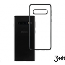 3mk All-Safe ochranný kryt Satin Armor pro Samsung Galaxy S10 (SM-G973)