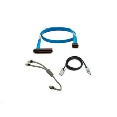 HPE X200 V.24 DCE 3m Serial Port Cable