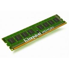 DIMM DDR3 4GB 1600MHz CL11 SR x8, KINGSTON ValueRAM