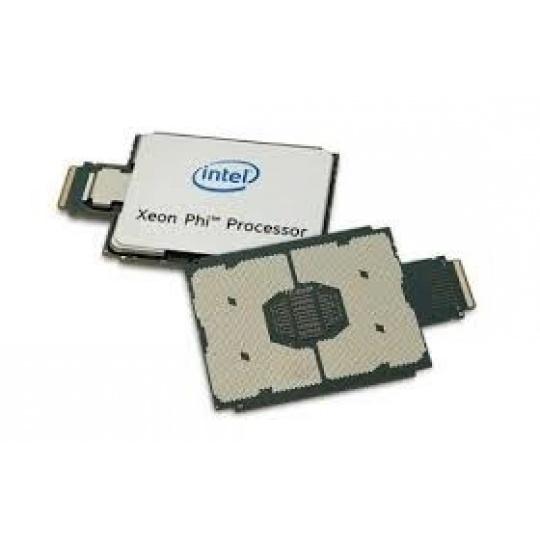 CPU INTEL XEON Phi™ 7290F, SVLCLGA3647-1, 1.50 GHz, 32MB L2, 72/288, tray (bez chladiče)