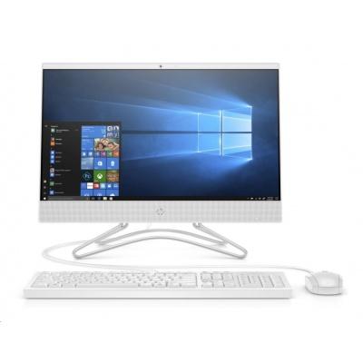 """HP PC AIO 22-c0023nc;22"""" FHD 1920x1080;Non Touch;Pent J5005;4GB;128GB SSD;INTEL UHD;WiFi;BT;mou+key;poškozený obal"""