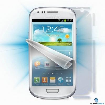 ScreenShield fólie na celé tělo pro Samsung Galaxy S4 mini (i9195)
