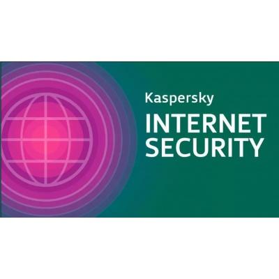 Kaspersky Internet Security CZ multi-device, 1 zařízení, 1 rok, nová licence, box