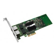 Intel Gigabit ET Dual Port Server Adapter, retail
