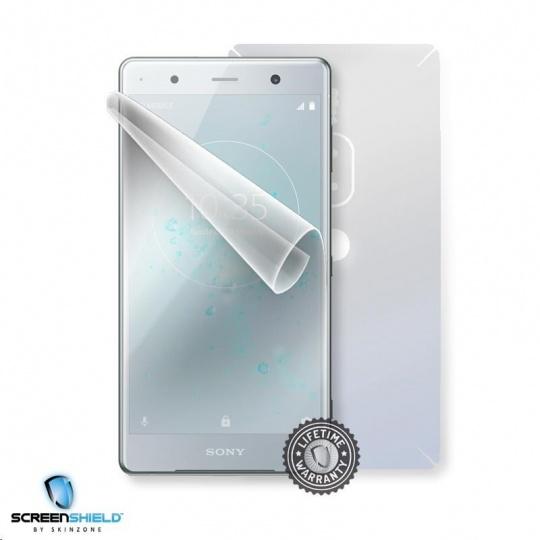 Screenshield fólie na celé tělo pro SONY Xperia XZ2 Premium H8166