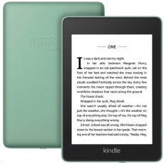 "Amazon Kindle Paperwhite 6"" WiFi 8GB - GREEN"