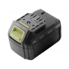 Extol Craft baterie akumulátorová 18V, Li-ion, 1500mAh 402440B