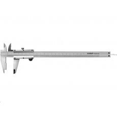 Extol Premium měřítko posuvné kovové, 0-200mm 3422