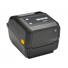 "Zebra TT tiskárna etiket ZD420t 4"" 300 dpi, USB, USB Host, BTLE, Modular Connectivity Slot -LAN"