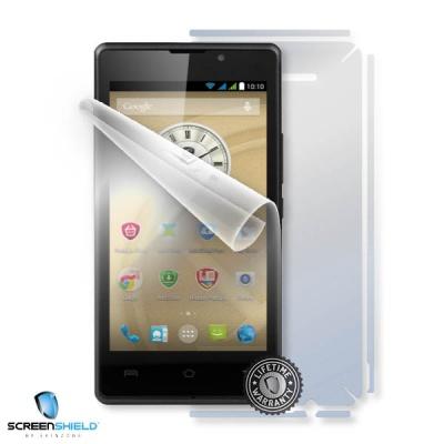 ScreenShield fólie na celé tělo pro Prestigio MultiPhone PSP 3453 DUO