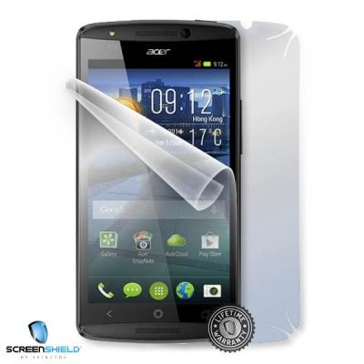 ScreenShield fólie na celé tělo pro Acer Liquid E700