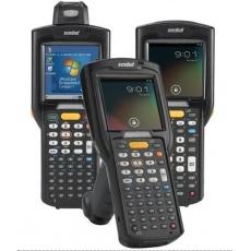 Zebra MC3200 Premium, 1D, BT, Wi-Fi, alpha, disp., IST, WEC 7