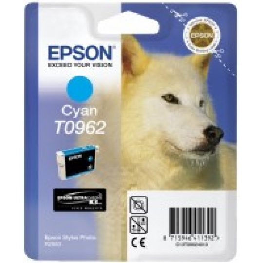 "EPSON ink bar Stylus Photo ""Husky"" R2880 - Cyan"