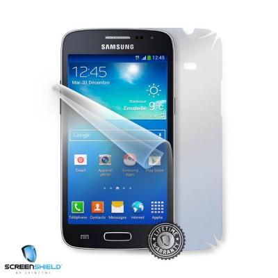 ScreenShield fólie na celé tělo pro Samsung Galaxy Core LTE (SM-G386)