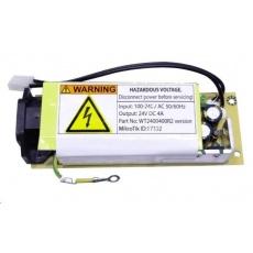 MikroTik 24V4APOW - 24V, 4A náhradní napájecí zdroj pro CCR1016 a CCR1036