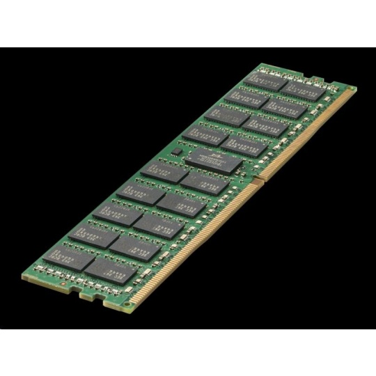 HPE 16GB (1x16GB) Single Rank x4 DDR4-2666 CAS-19-19-19 Registered Memory Kit G10 RENEW 815098-B21