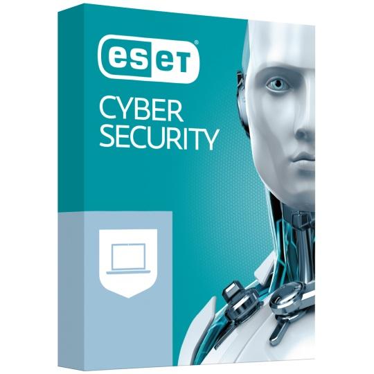 ESET CYBER SECURITY PRO (Mac) PRO 3 POČÍTAČE (elektronická licence)