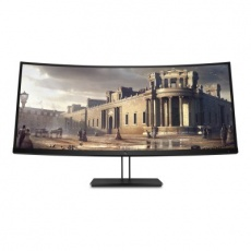 "HP Z Display LCD Z38c  37,5"" Curved (3840x1600, IPS, HDMI 1.4, DP 1.2, USB3-C)"