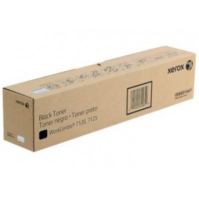 Xerox Black Toner Cartridge (DMO Sold)WC7120/WC72xx (22 000 str.)