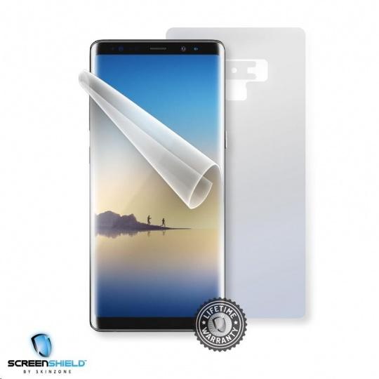 Screenshield fólie na celé tělo pro SAMSUNG N960 Galaxy Note 9