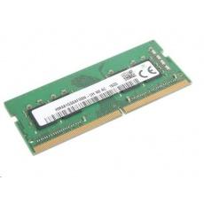 LENOVO paměť SoDIMM 8GB PC4-21300 DDR4 2666MHz