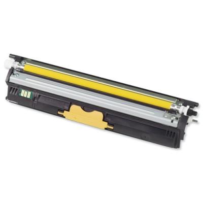Oki Toner Žlutý do C3520 MFP/C3530 MFP/MC350/MC360 (2.5k)