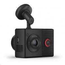 Garmin Dash Cam Tandem - kamera s GPS pro záznam jízdy a interiéru vozu